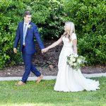 Mormon Temple Wedding in Houston Texas