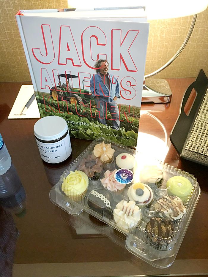 Jack Allens Kitchen Cookbook