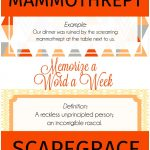 memorize-a-word-a-week-with-your-family