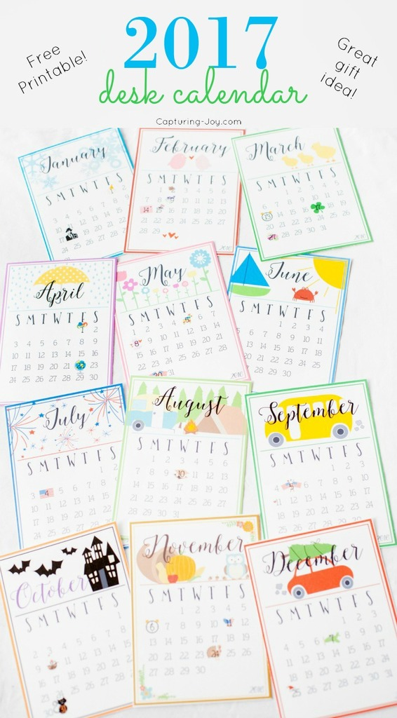 2017-fun-and-colorful-free-printable-desk-calendar-makes-a-great-gift-idea