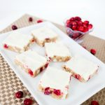 Which Chocolate Cranberry Bars