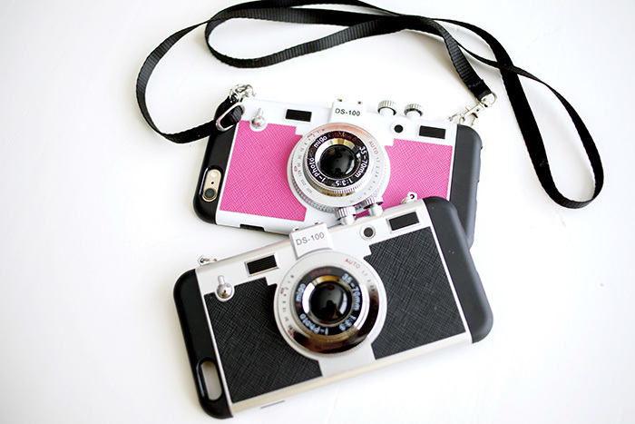 pink-and-black-camera-iphone-case