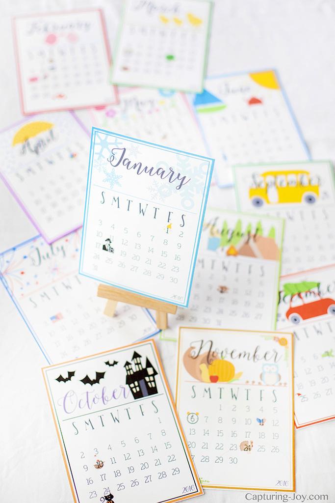 printble-holiday-calendar-2017