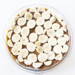 Banana Toffee Banoffee Pie Recipe