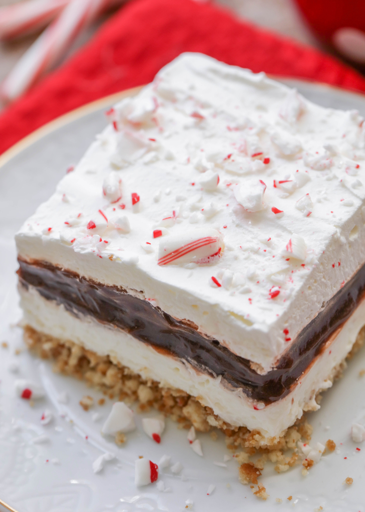 25 Red And Green Christmas Dessert And Holiday Treats