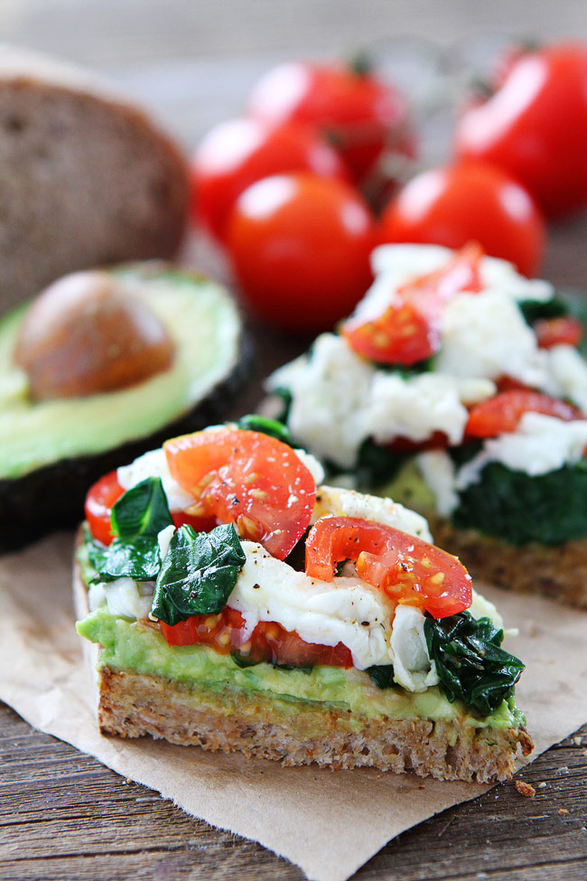 breakfast recipe that is healthy and delicious