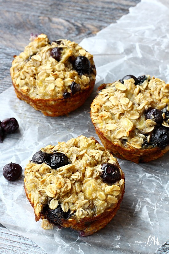 So many delicious and healthy breakfast recipes to choose from