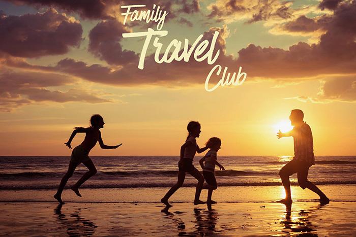 Family Travel Club