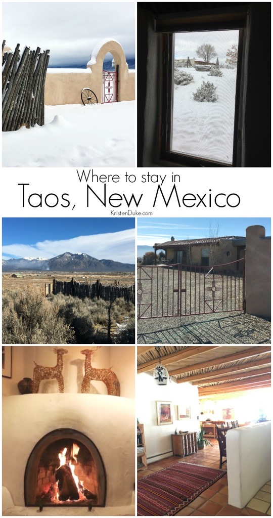 Taos Ski Valley Lodging vacation home rental HomeAway