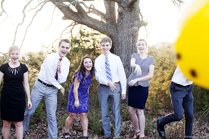 Parenting Teenagers pictures at Sadie Hawkins dance