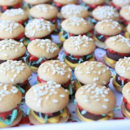 10 Food Ideas for April Fool's Day