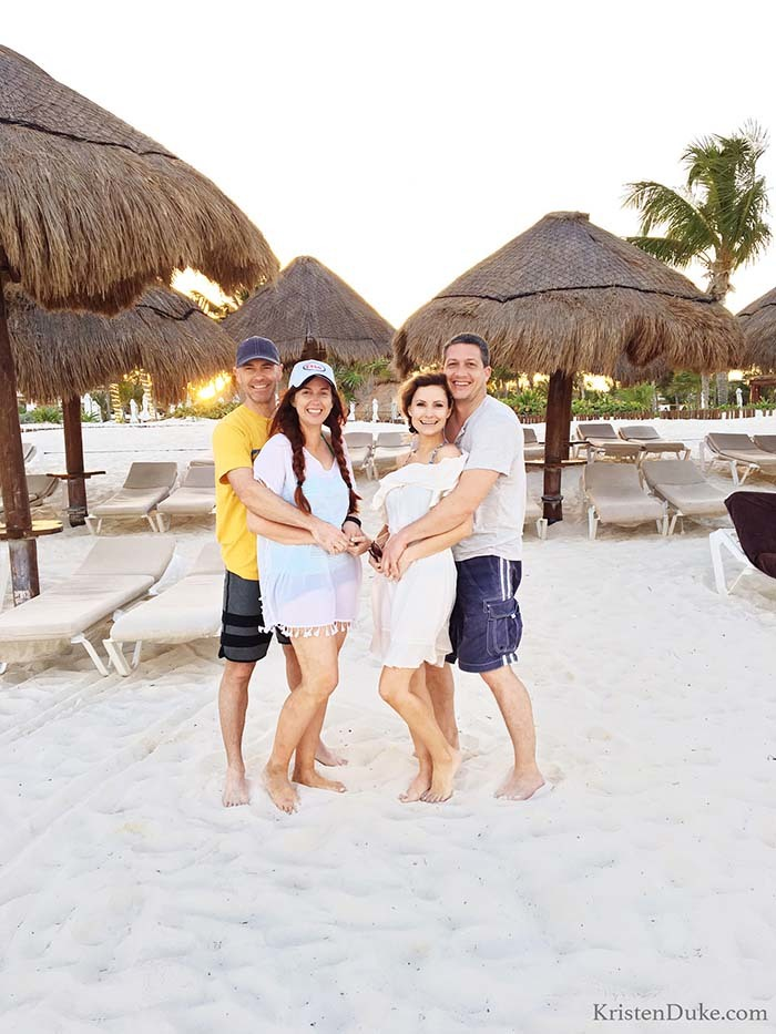 Cancun couples resort 3