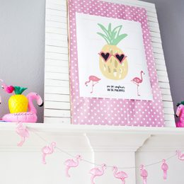 Pineapple Party Games