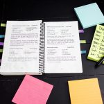 organization tips for meal planning