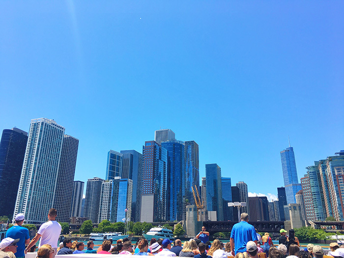 what to do in chicago in one day