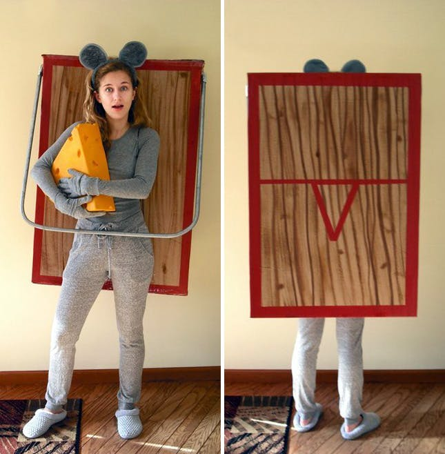 mouse trap costume for teen girls
