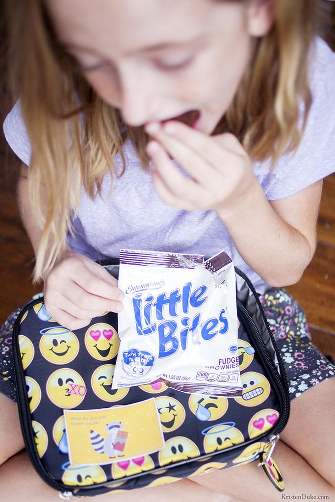 chocolate jokes --Kids lunch jokes