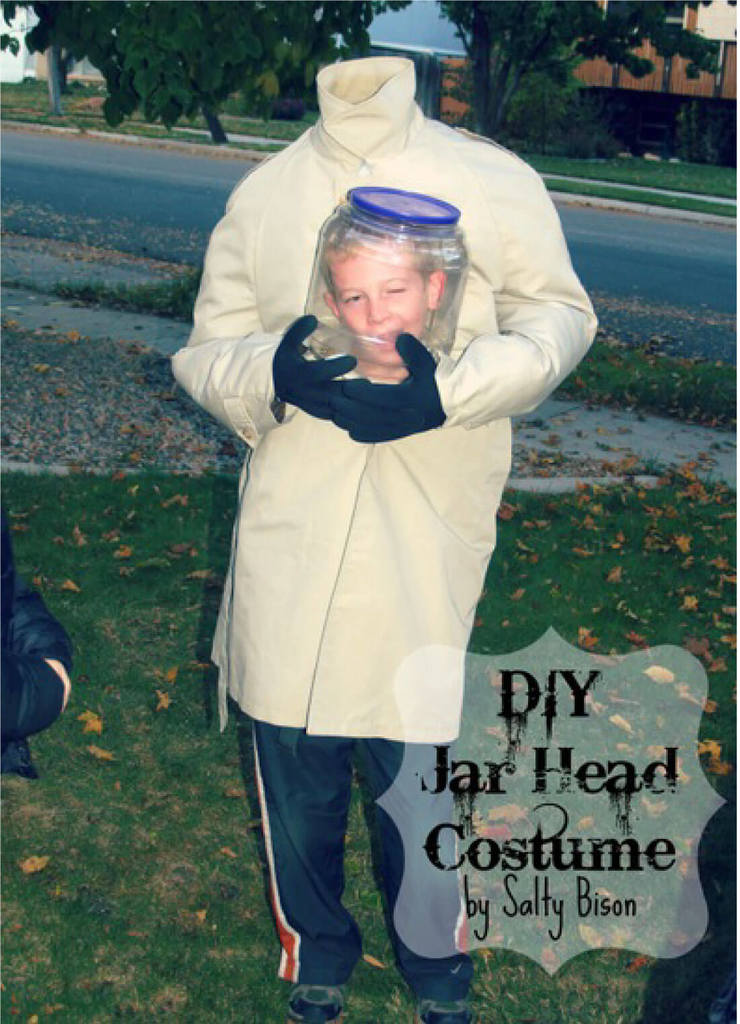 teen boy Halloween costumes  sc 1 st  Capturing Joy with Kristen Duke & Teen Boy Halloween Costumes - DIY Costumes for Teen Boys