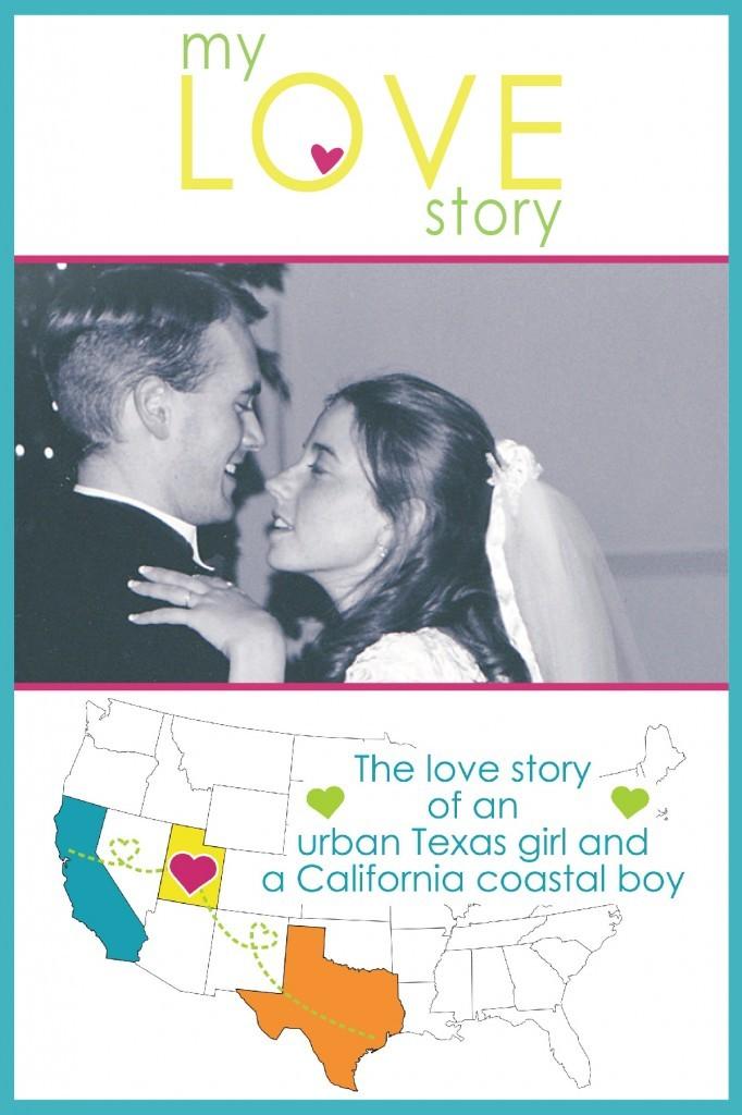 BYU Love Story