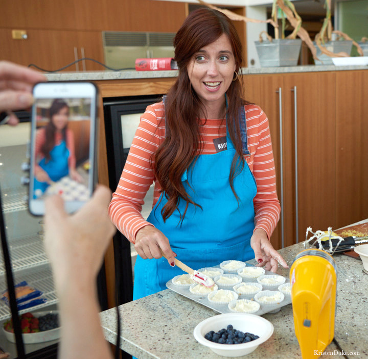 No Bake Lemon Cheesecake Betty Crocker Test Kitchen