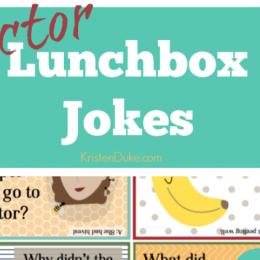 Doctor Jokes with Borden® Cheese