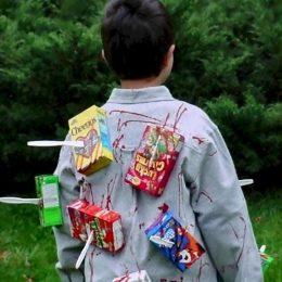 DIY Halloween Costumes for Teen Boys