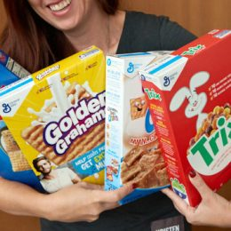Is Cereal Unhealthy?