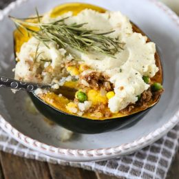 15 Delicious Acorn Squash Recipes