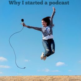 Episode #000 Introduction // Why I decided to start a parenting podcast