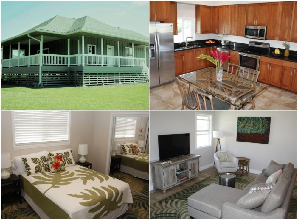 Maui house rental