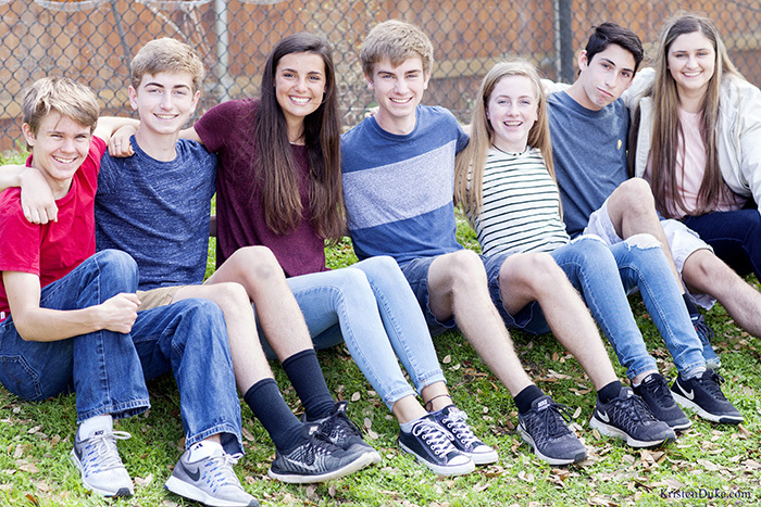 Treating Teens with Respect // See the video about Loving a Teen Today
