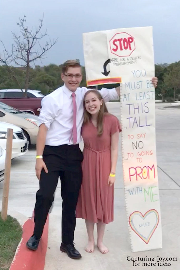 measurement promposal idea