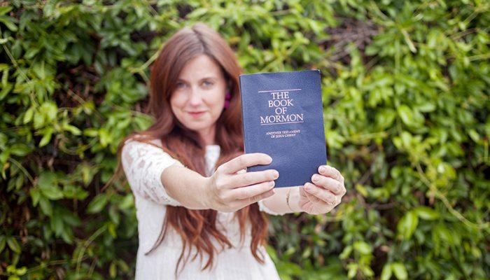 My Testimony of The Book of Mormon