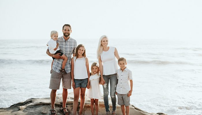 Parenting tips on raising a family