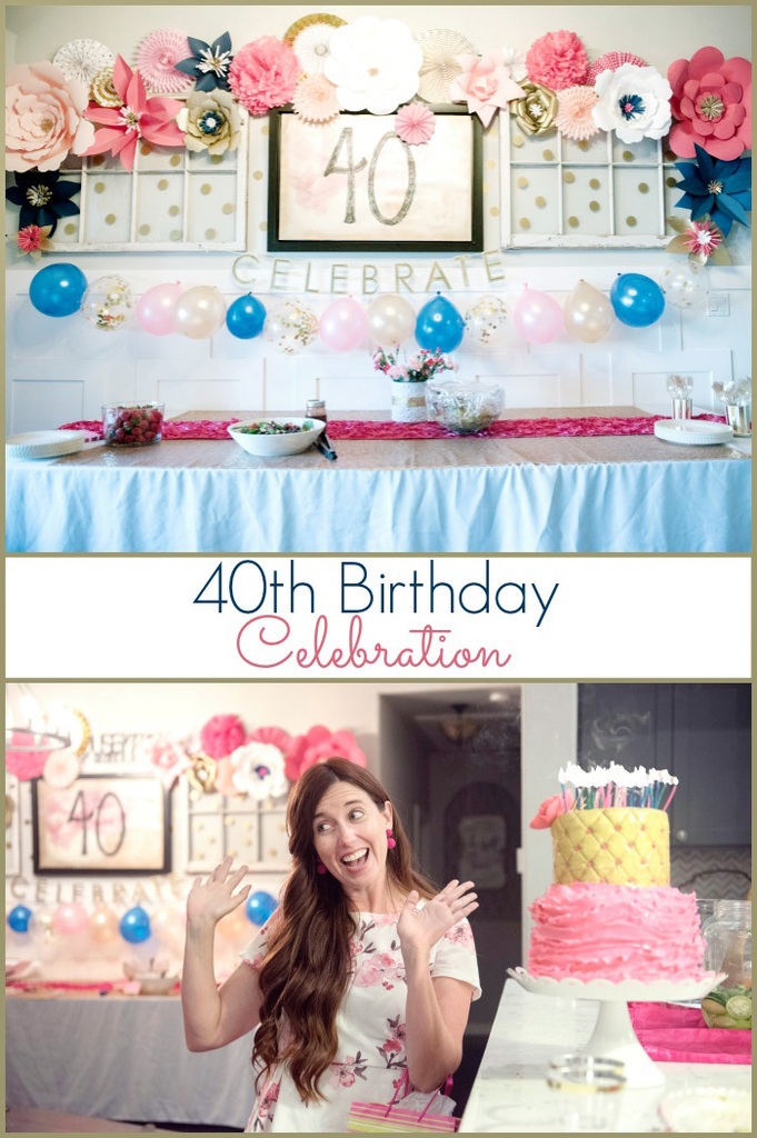10 Best 40th Birthday Party Ideas for Men