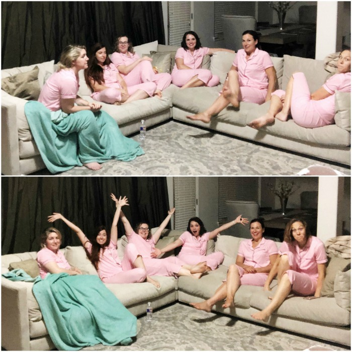 Pink Pajama Podcast