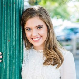 #031 Katie Lowe // Tips for Parenting Teens