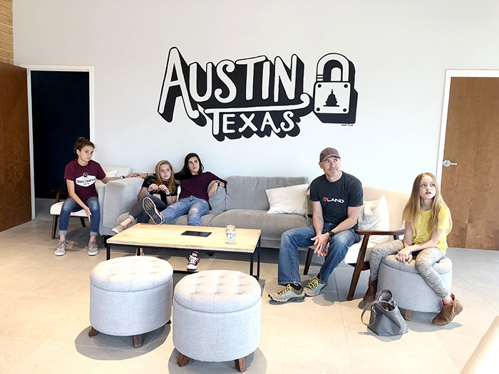 Austin Texas Escape Room