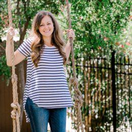 #037 Stephanie Webb // Teaching Body Wisdom