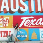 Austin Murals Don't mess with Texas