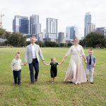 Austin Skyline Photos