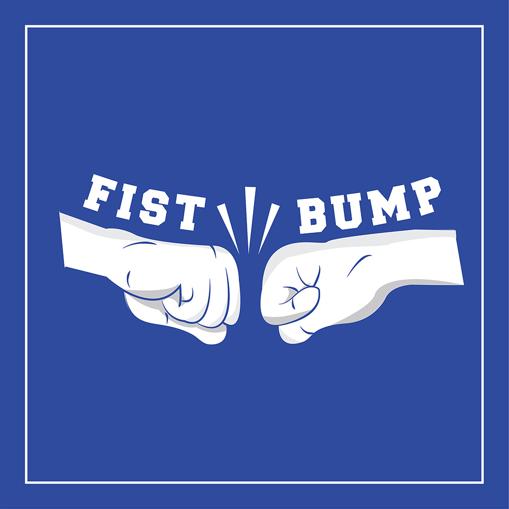 Podcast for Teens // Fist Bump with Kristen Duke