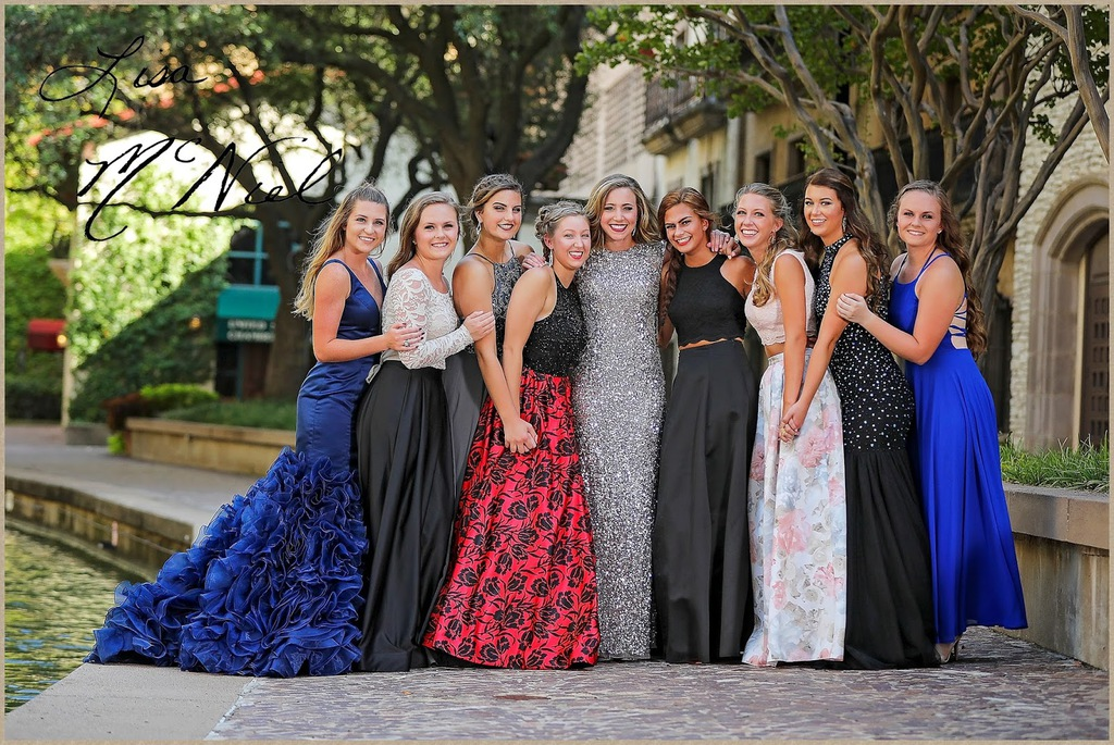 Prom Pictures Ideas