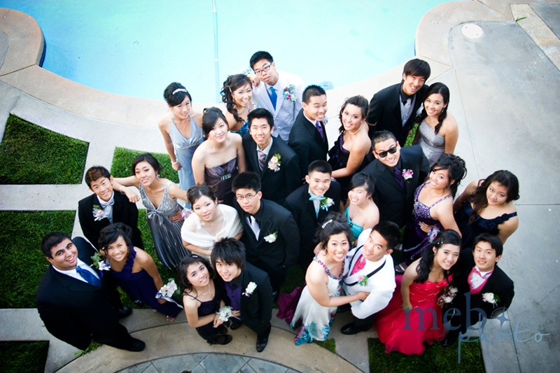 high school prom pictures