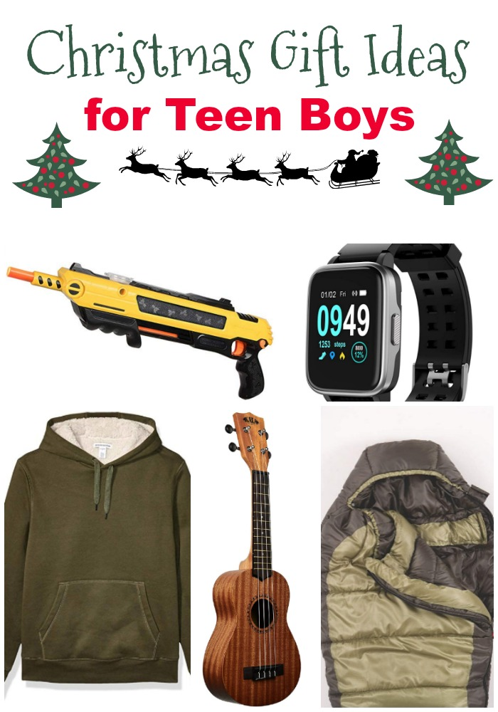 Christmas Gift Ideas For Teen Boys Capturing Joy With Kristen Duke