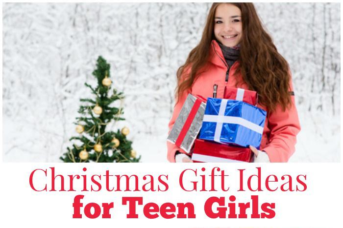 Christmas Gift Ideas For Teen Girls Gift Guide Kristen Duke