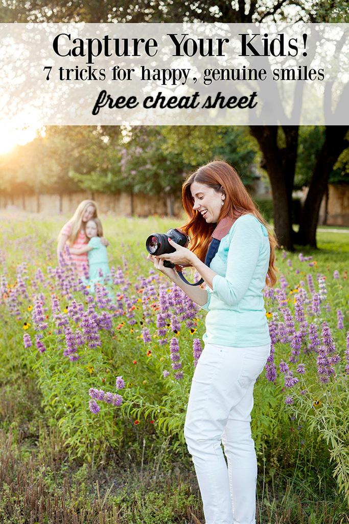 happy smiles cheat sheet